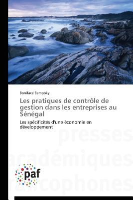 Les Pratiques de Controle de Gestion Dans les Entreprises au Sénégal