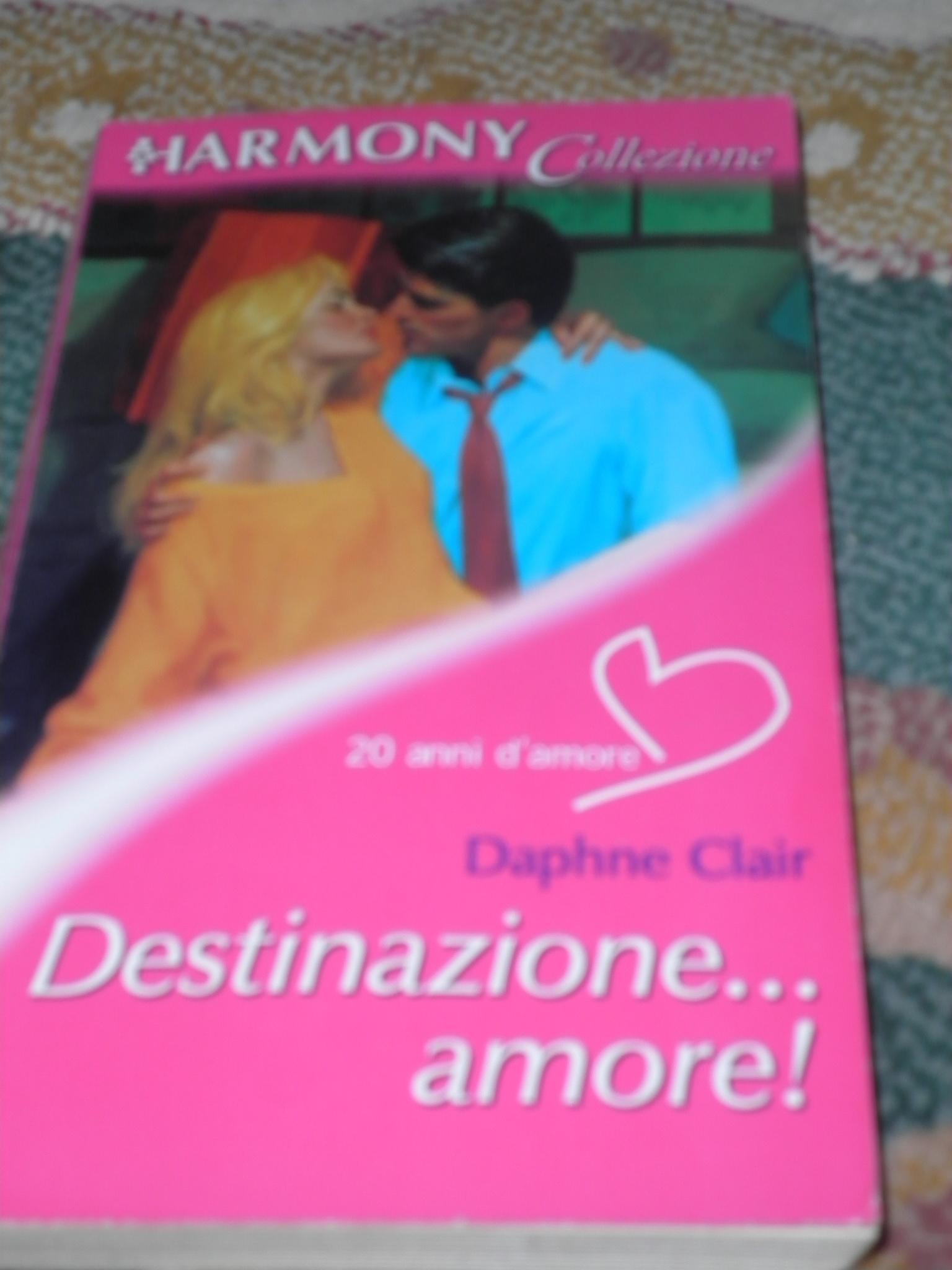 Destinazione... amore
