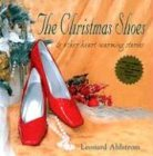 The Christmas Shoes with CD