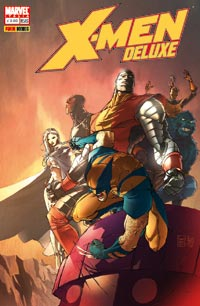 X-Men Deluxe n. 156