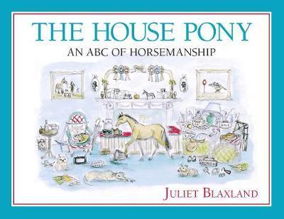 The House Pony