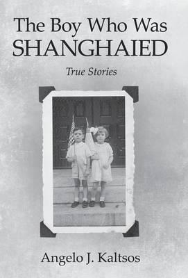 The Boy Who Was Shanghaied