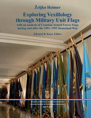 Exploring Vexillology through Military Unit Flags