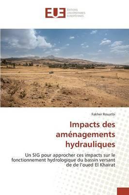 Impacts des Amenagements Hydrauliques