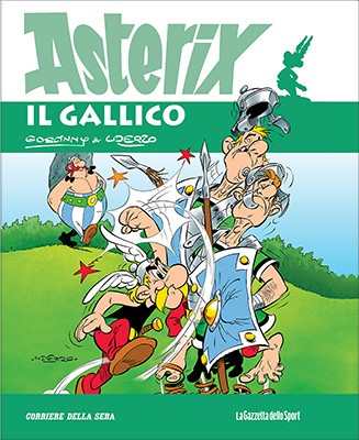Asterix n. 13