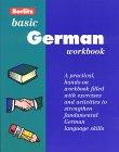 Berlitz Basic German