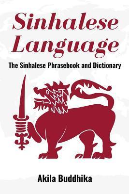 Sinhalese Language