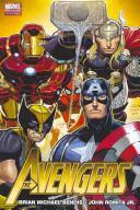 Avengers -
