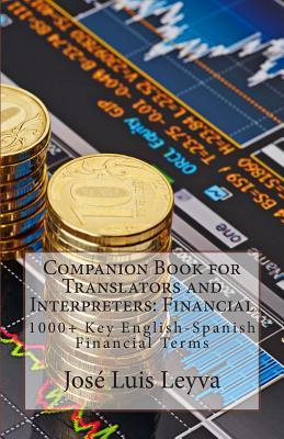 Companion Book for Translators and Interpreters, Financial