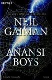 Anansi Boys.