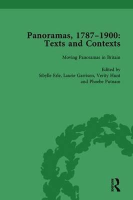 Panoramas, 1787–1900 Vol 4