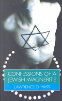Confessions of a Jew...