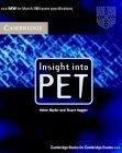 Insight into PET Stu...