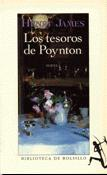 Los tesoros de Poynton