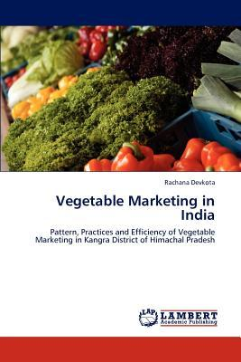 Vegetable Marketing in India