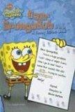 Dear Spongebob . . .