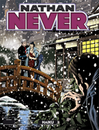 Nathan Never n. 258