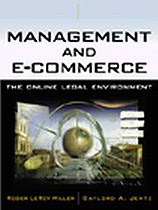 Management and e-Commerce