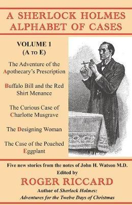 A Sherlock Holmes Alphabet of Cases
