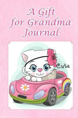 A Gift for Grandma Journal