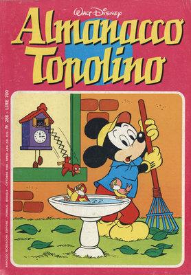 Almanacco Topolino n...