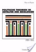 Politische Theorien ...