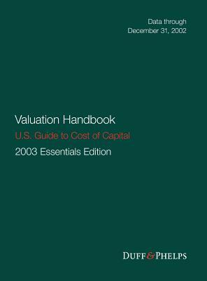 Valuation Handbook