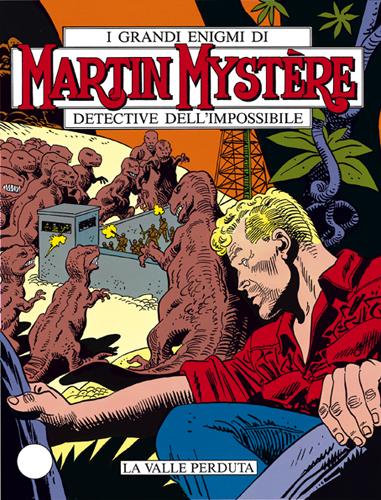 Martin Mystère n. 58