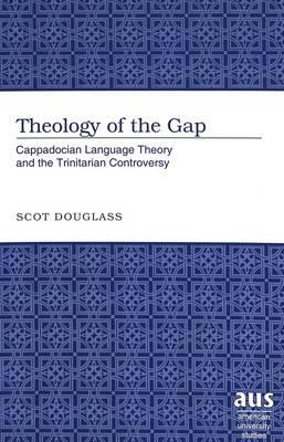 Theology Of The Gap
