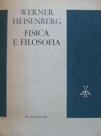Fisica e filosofia