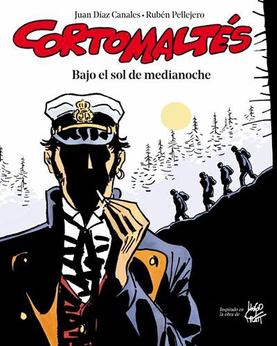 Corto Maltés: Bajo ...