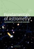 Fundamentals of Astr...