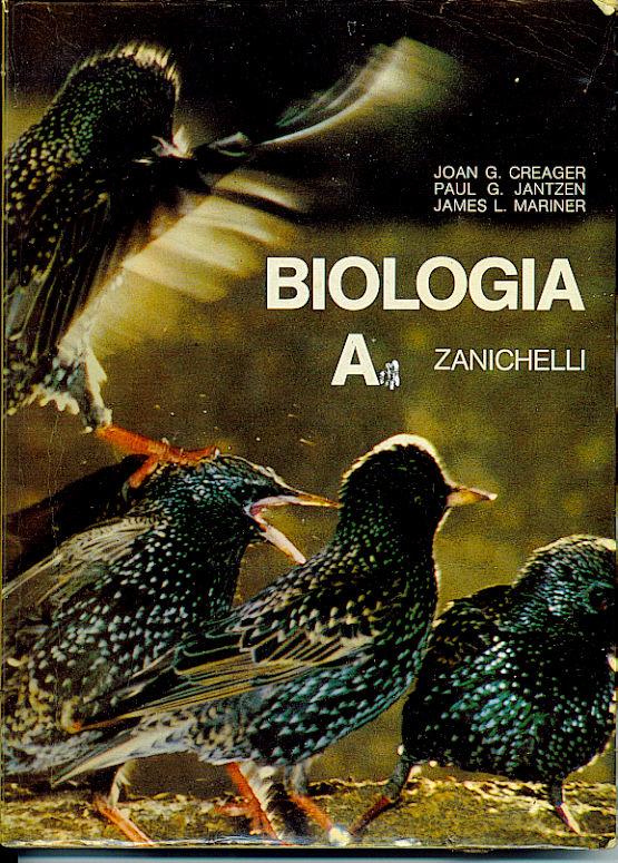 Biologia A