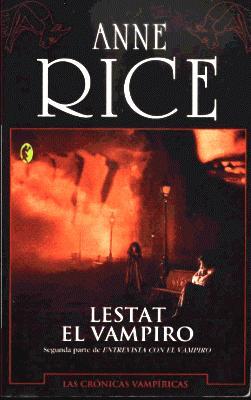 Lestat, el vampiro