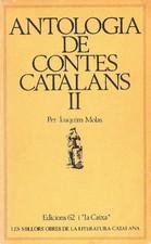 Antologia de contes catalans
