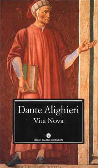 """Dante Alighieri: """"Vita nova"""""""