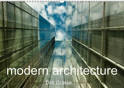 modern architecture/UK-Version 2015