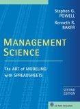 Management Science