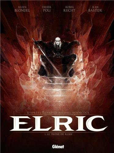 Elric, Tome 1