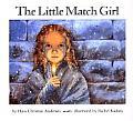 The Little Match-girl