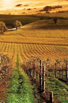 Autumn Vineyard Journal