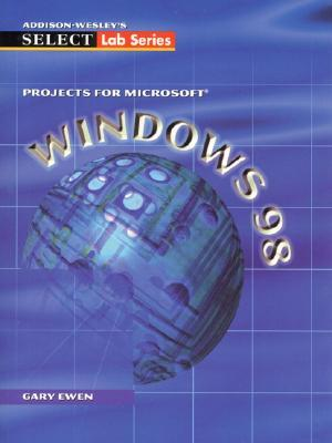 Projects for Micrsoft Windows 98