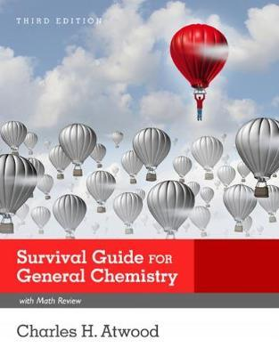 General Chemistry With Math Review Survival Guide