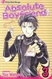 Absolute Boyfriend, Volume 3