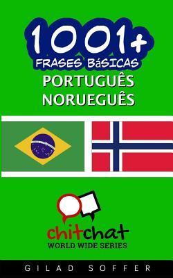 1001+ Frases Básicas Português - Norueguês