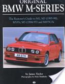 Original BMW M-Series