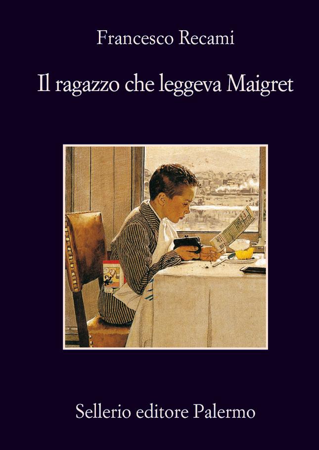 Il ragazzo che legge...