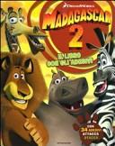 Madagascar 2. Con adesivi