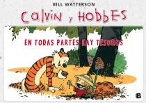 Calvin y Hobbes #1 (de 10)