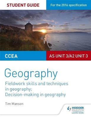 CCEA AS/A2 Unit 3 Geography Student Guide 3